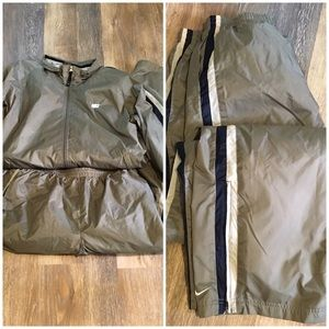 Vintage Nike Jacket sz XL
